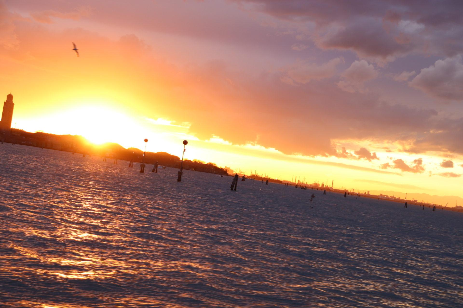 水に浮かぶ世界遺産!ひとりで世界旅行(ヴェネツィアの旅記 in 🇮🇹 )ー2/2編