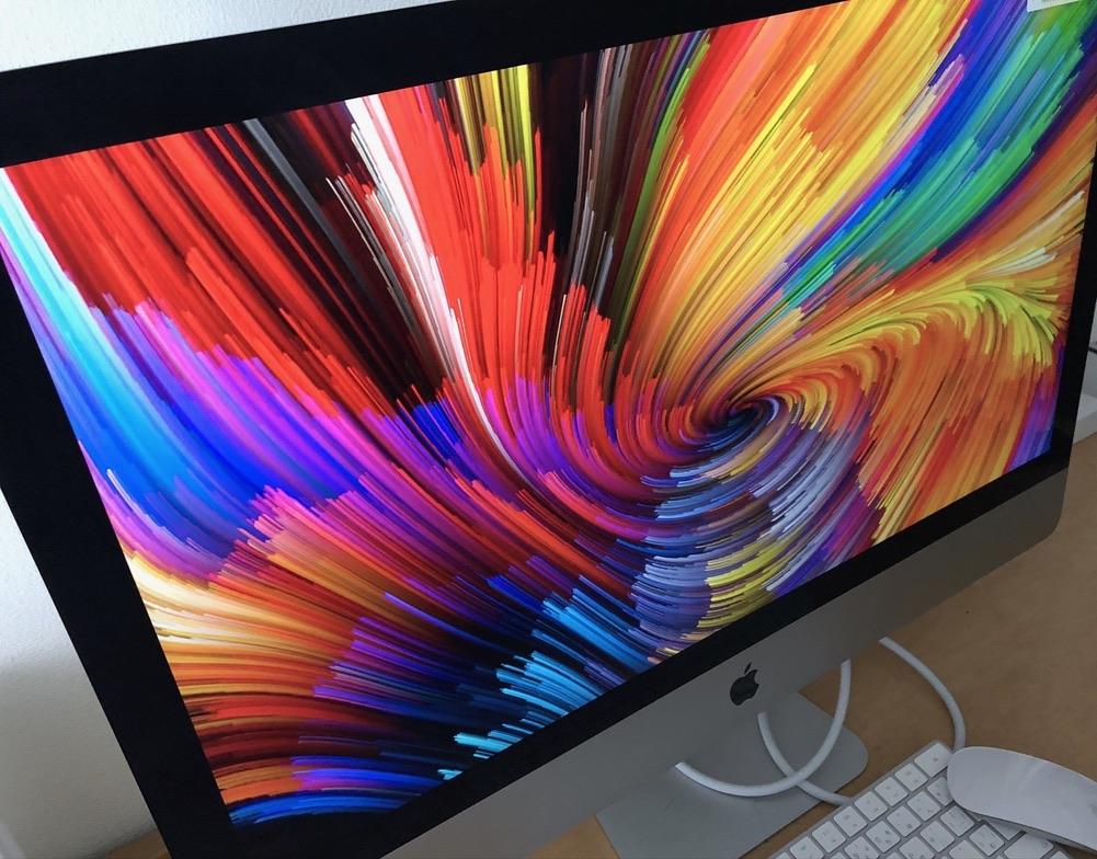 Macが誇る洗練されし巨人!「超」破壊的スペックパソコン〓iMacのリコメンド