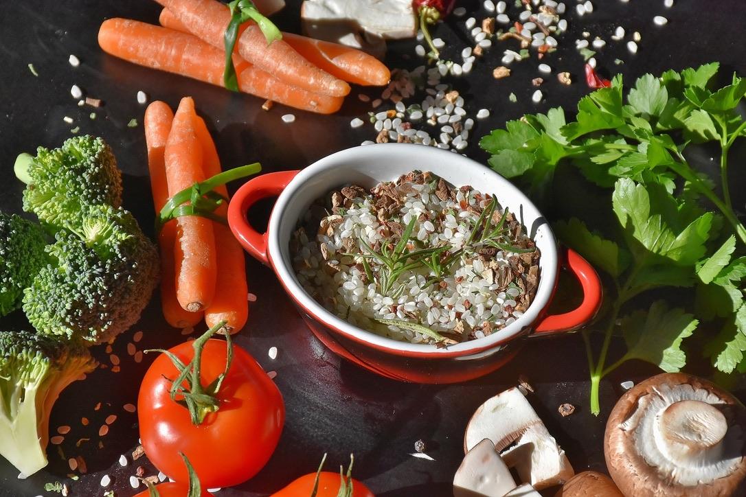 低血糖で栄養満天なウルトラフード!玄米ササニシキのリコメンド