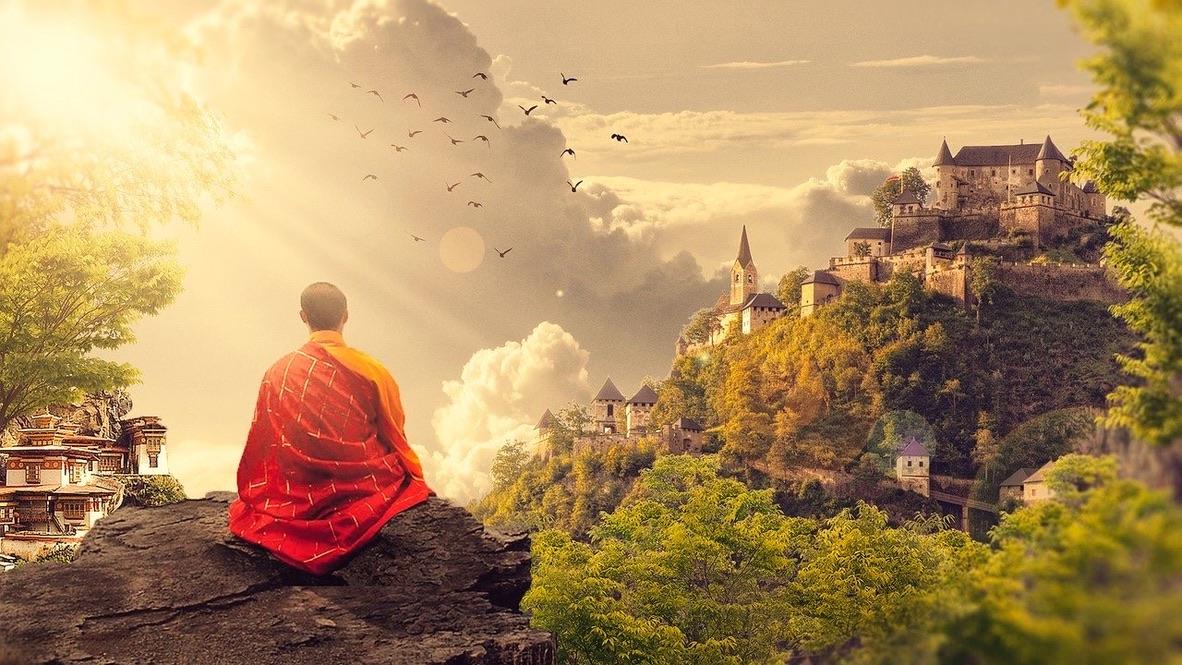1日たった1分からできる!メンタルを最適化する魔法〓マインドフルネス瞑想のリコメンド